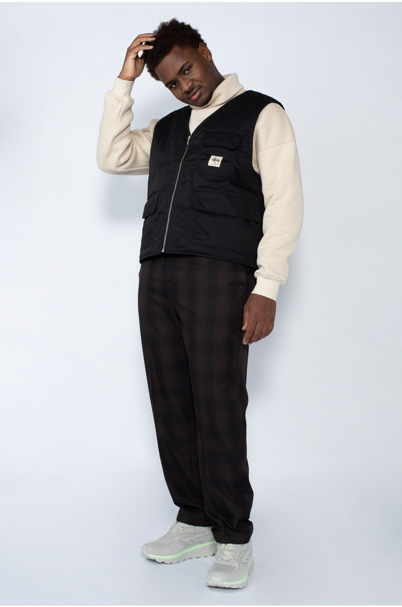 Stüssy Insulated Work Vest