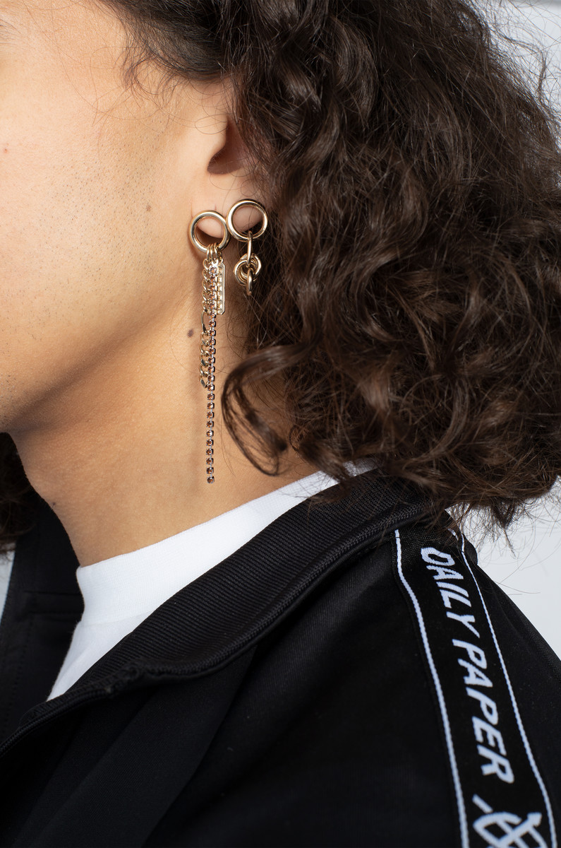 Justine Clenquet Justine Clenquet Shelby Earrings