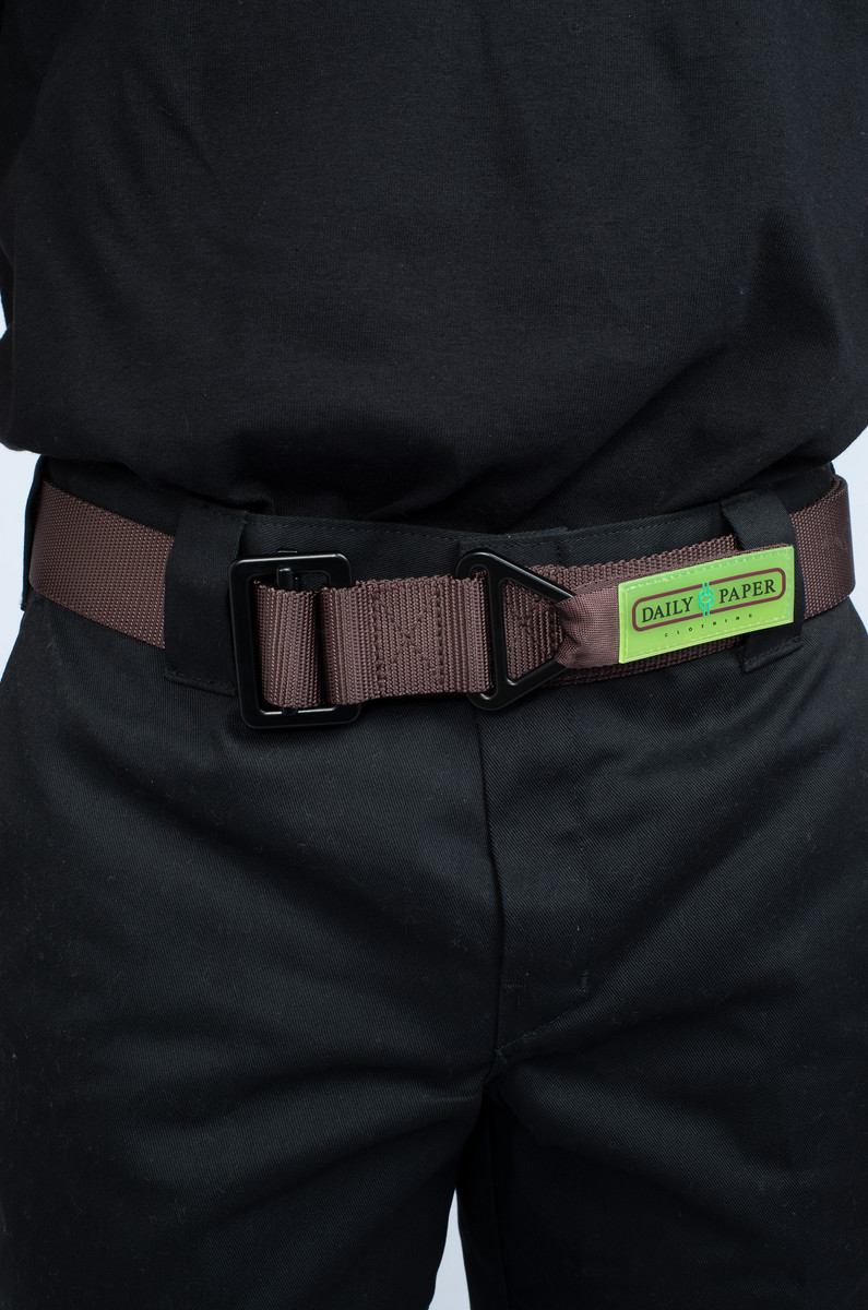 Daily Paper Daily Paper  Habder Belt