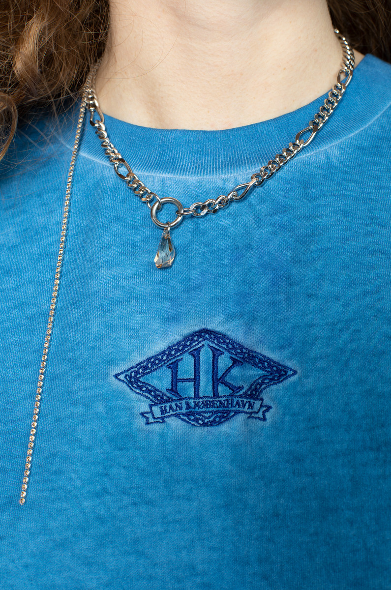Justine Clenquet Justine Clenquet Vicky Necklace