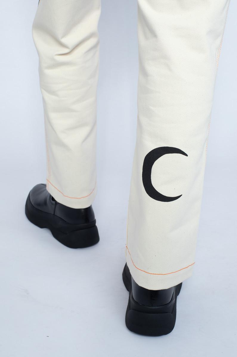 Carne Bollente Carne Bollente Sacrificial Spank Trousers