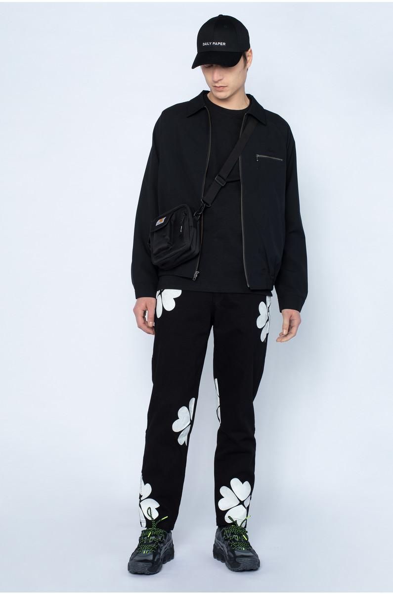 Arte Penny Trevo Pants Black/White