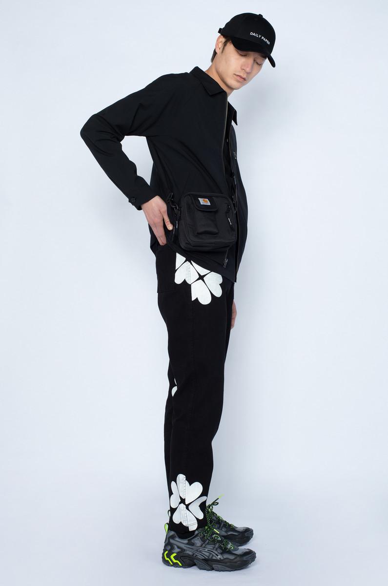 Arte Arte Penny Trevo Pants Black/White