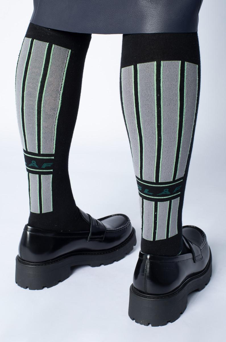 Olaf Hussein Olaf Hussein Ski Socks