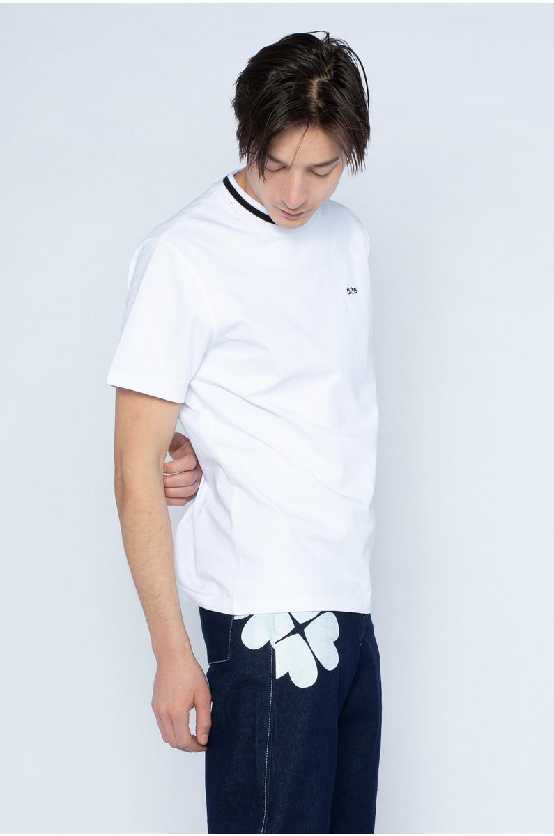 Arte Tomi Collar T-Shirt
