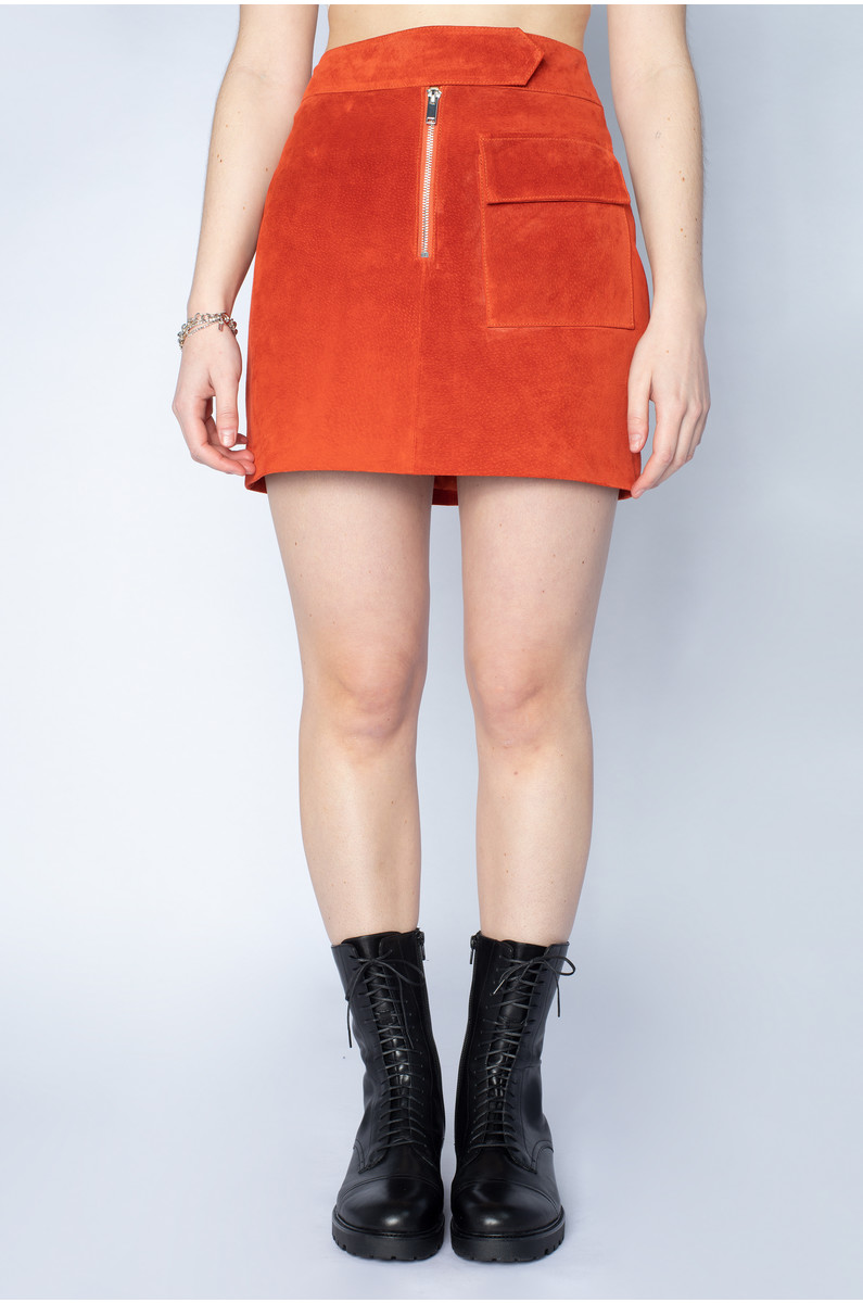Another Label Ayla Skirt