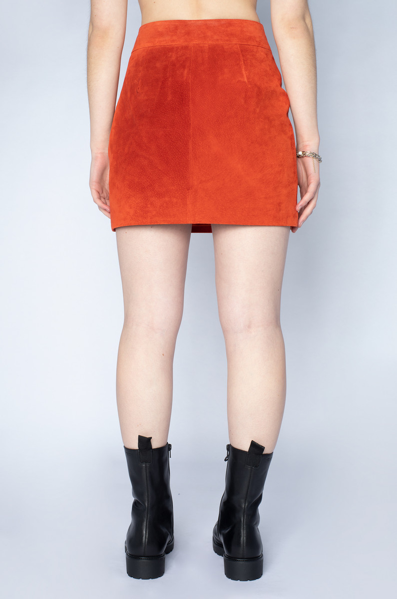 Another Label Another Label Ayla Skirt