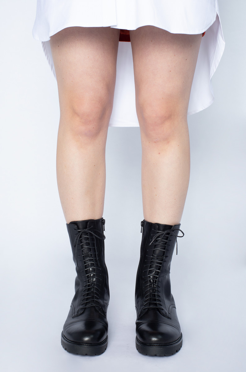 Vagabond Vagabond Kenova Lace Up Boots