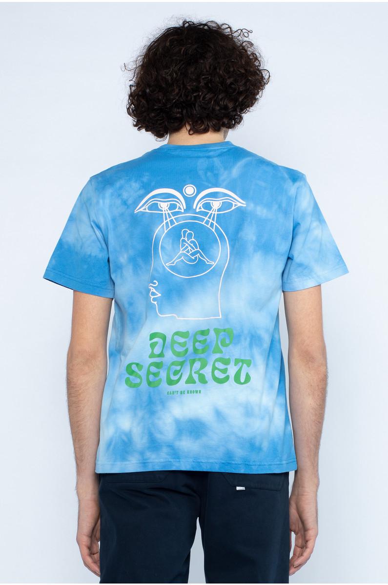 Carne Bollente Deep Secret Tee Shirt