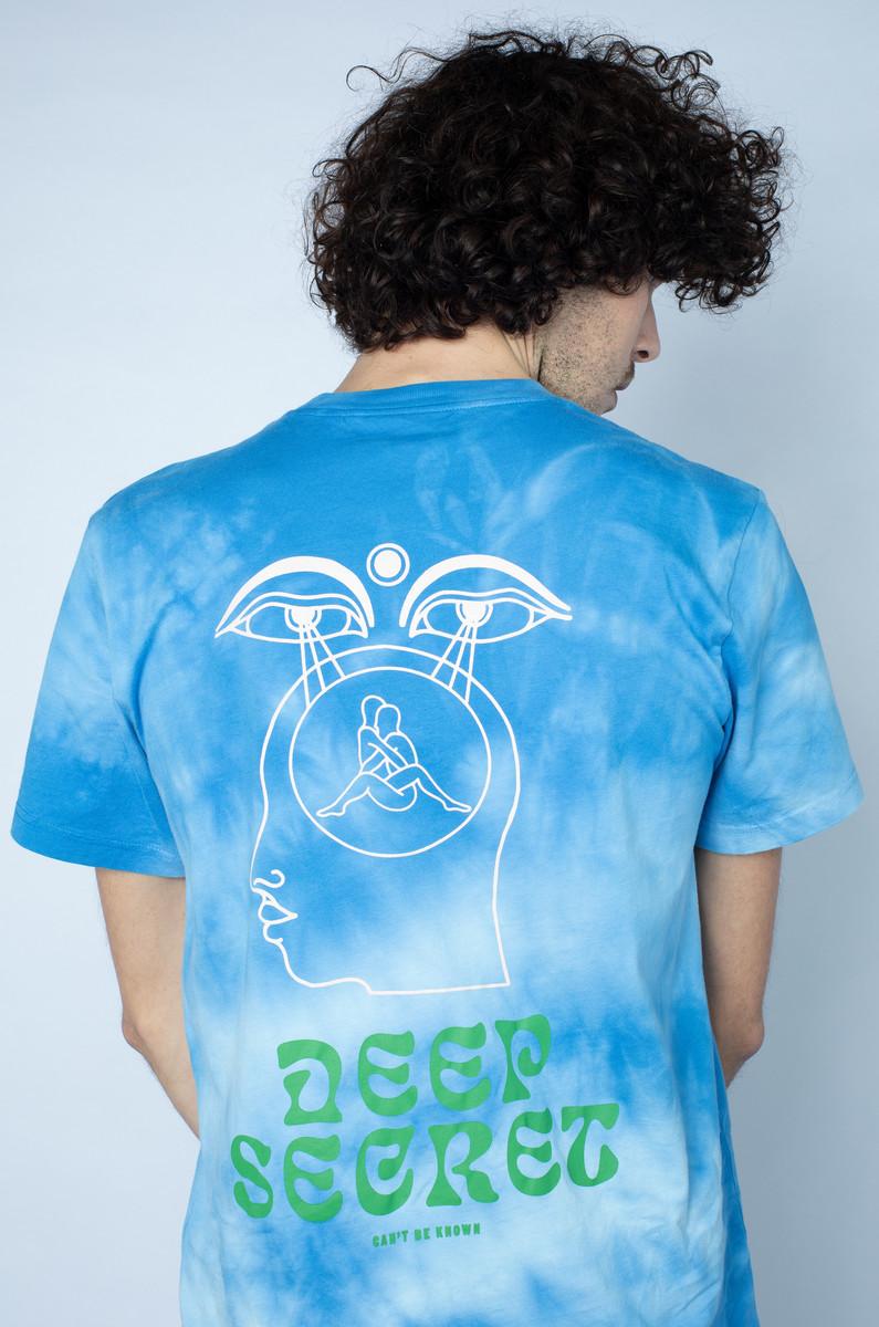 Carne Bollente Carne Bollente Deep Secret Tee Shirt