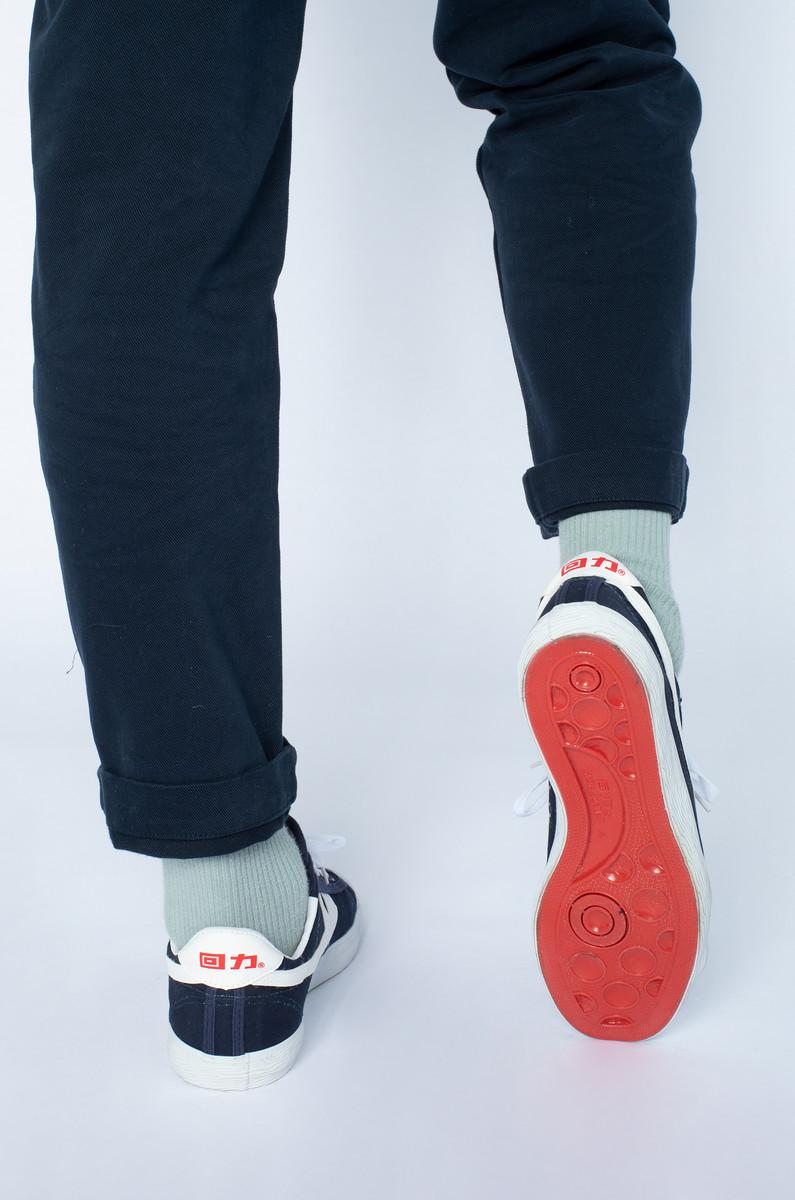 Warrior Warrior WB-1 Sneakers