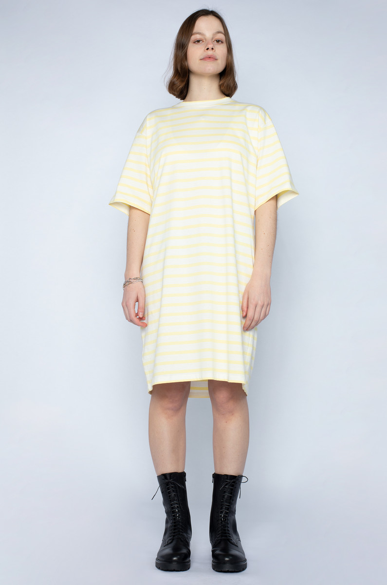 NORR NORR Avery Tee Dress