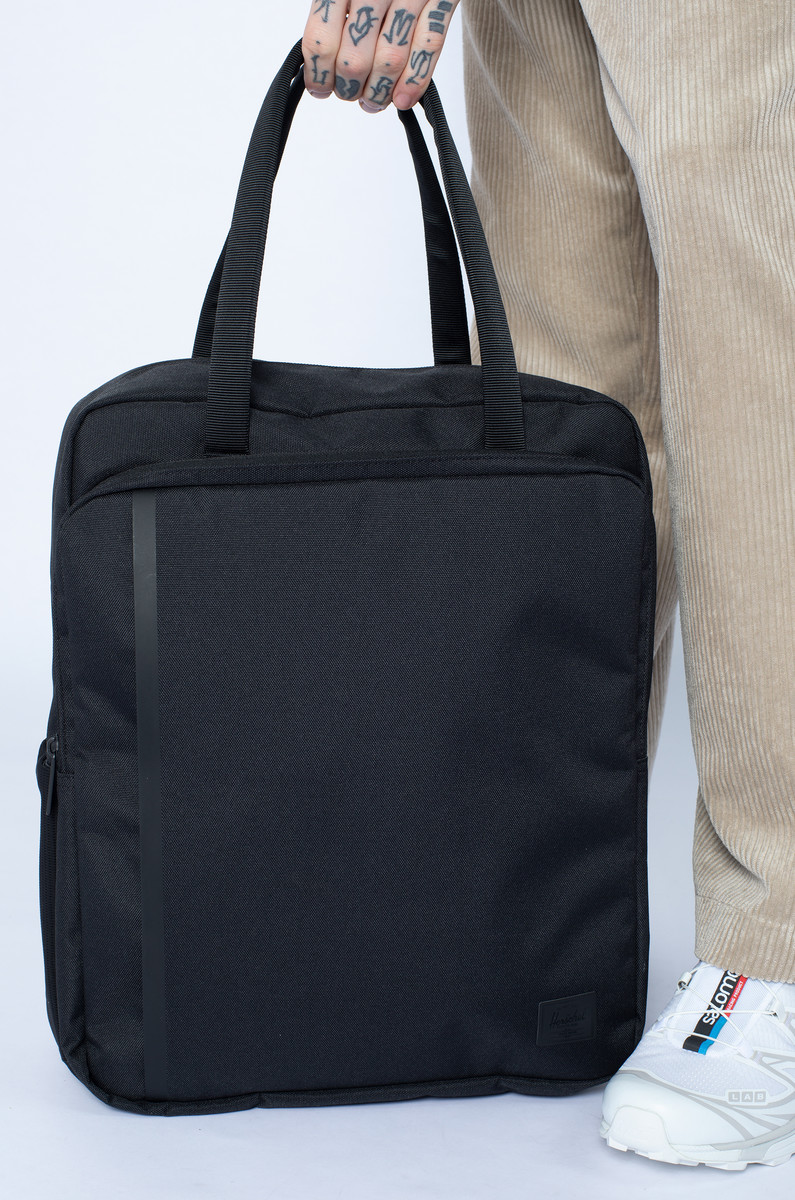 Herschel Herschel Travel Tote Black
