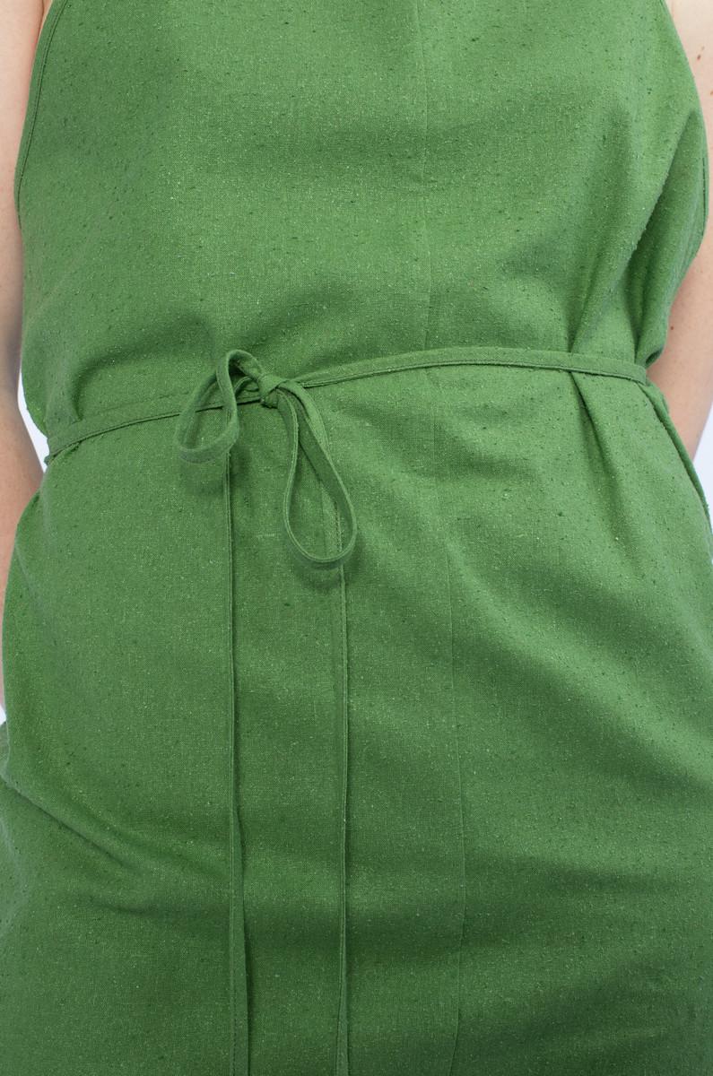 Baserange Baserange Yumi Apron Dress Sun