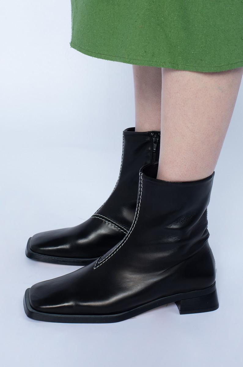 Miista Miista Aroha Boots