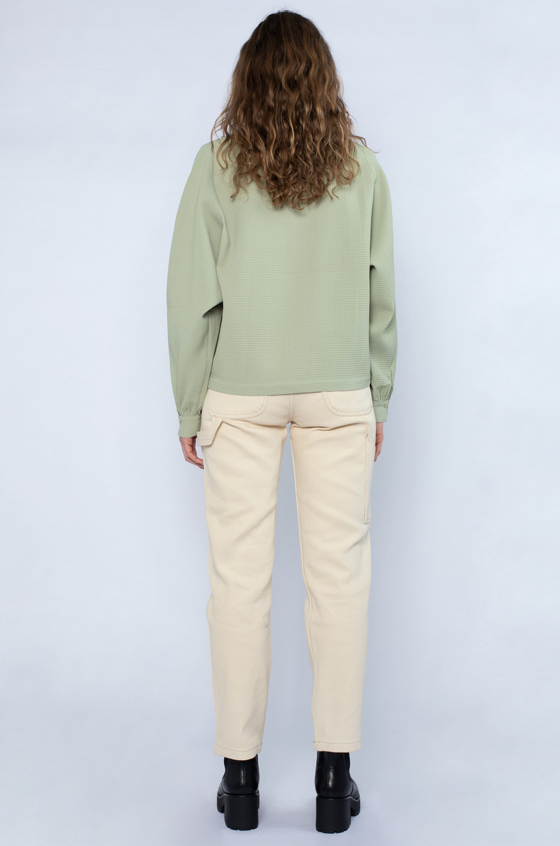 Another Label Another Label Dionne Top L/S