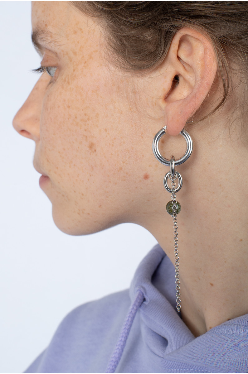 Justine Clenquet Lula Earring