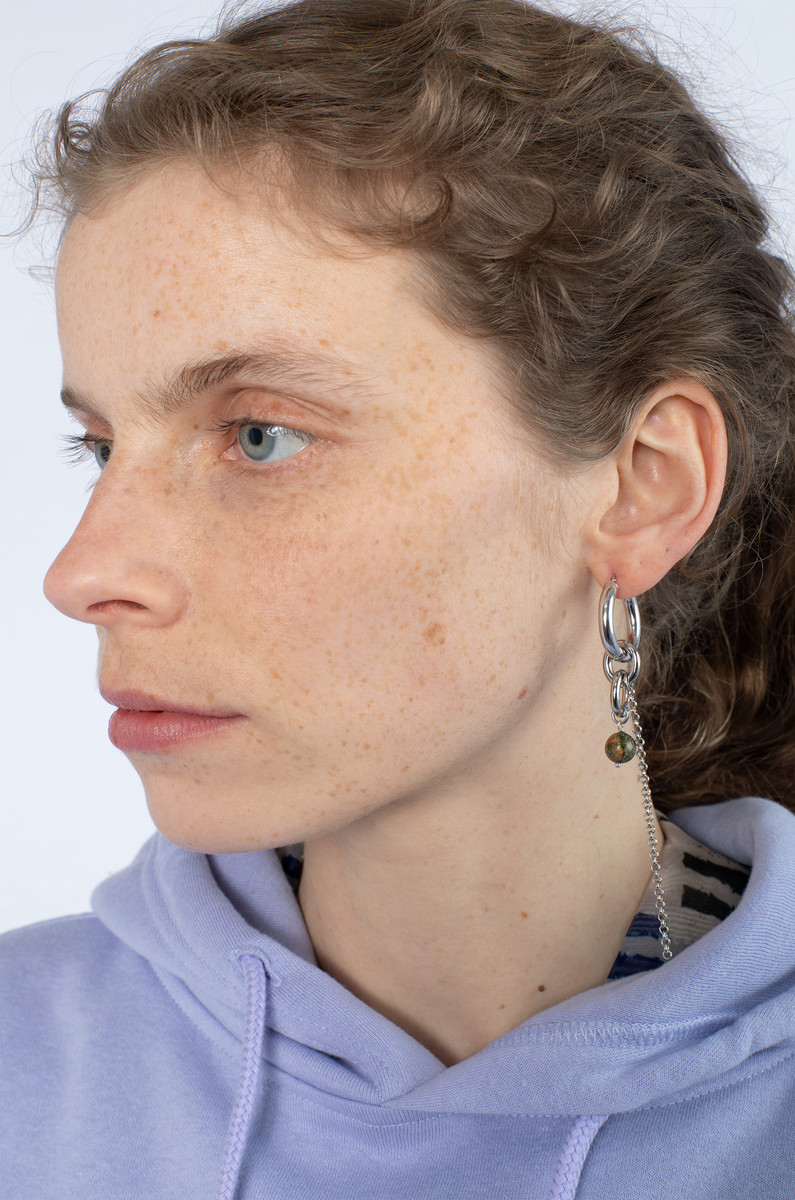 Justine Clenquet Justine Clenquet Lula Earring