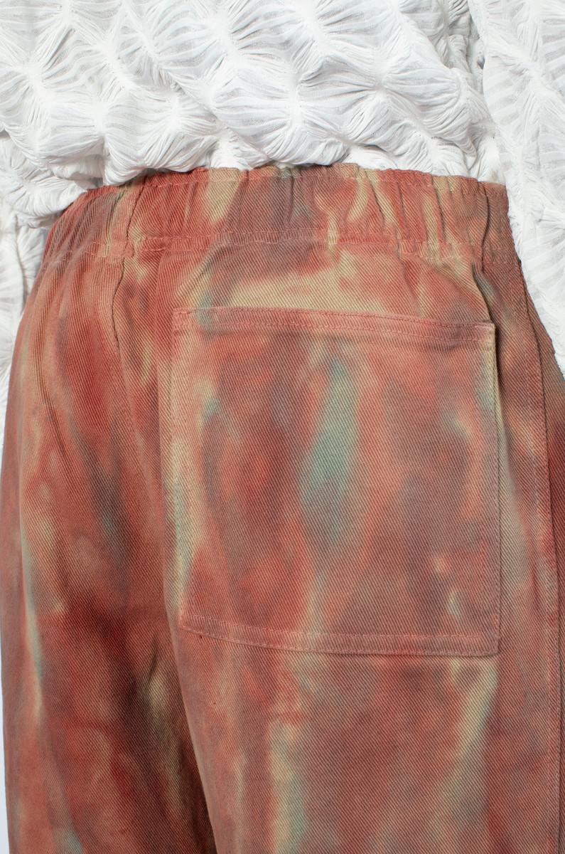 Stüssy Stüssy Dyed Easy Short