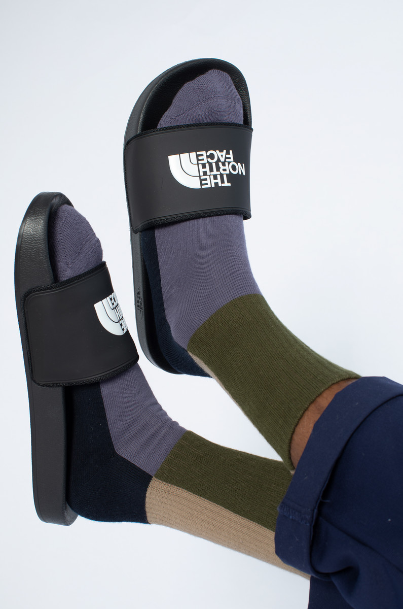 The North Face The North Face Base Camp Slides