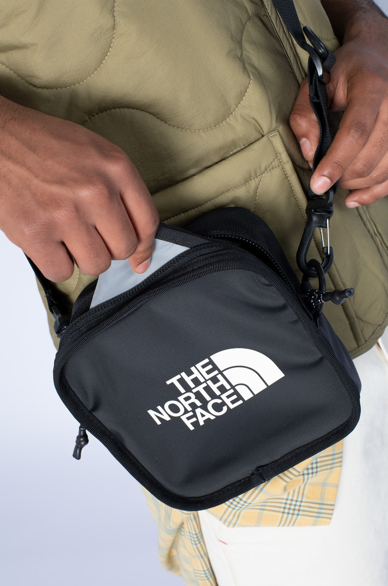 The North Face The North Face Explore Bardu 2 Bag