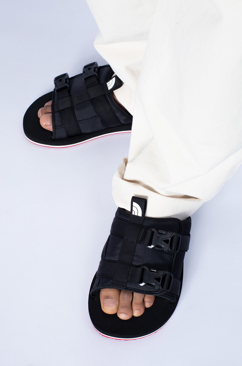 The North Face The North Face EQBC Slides