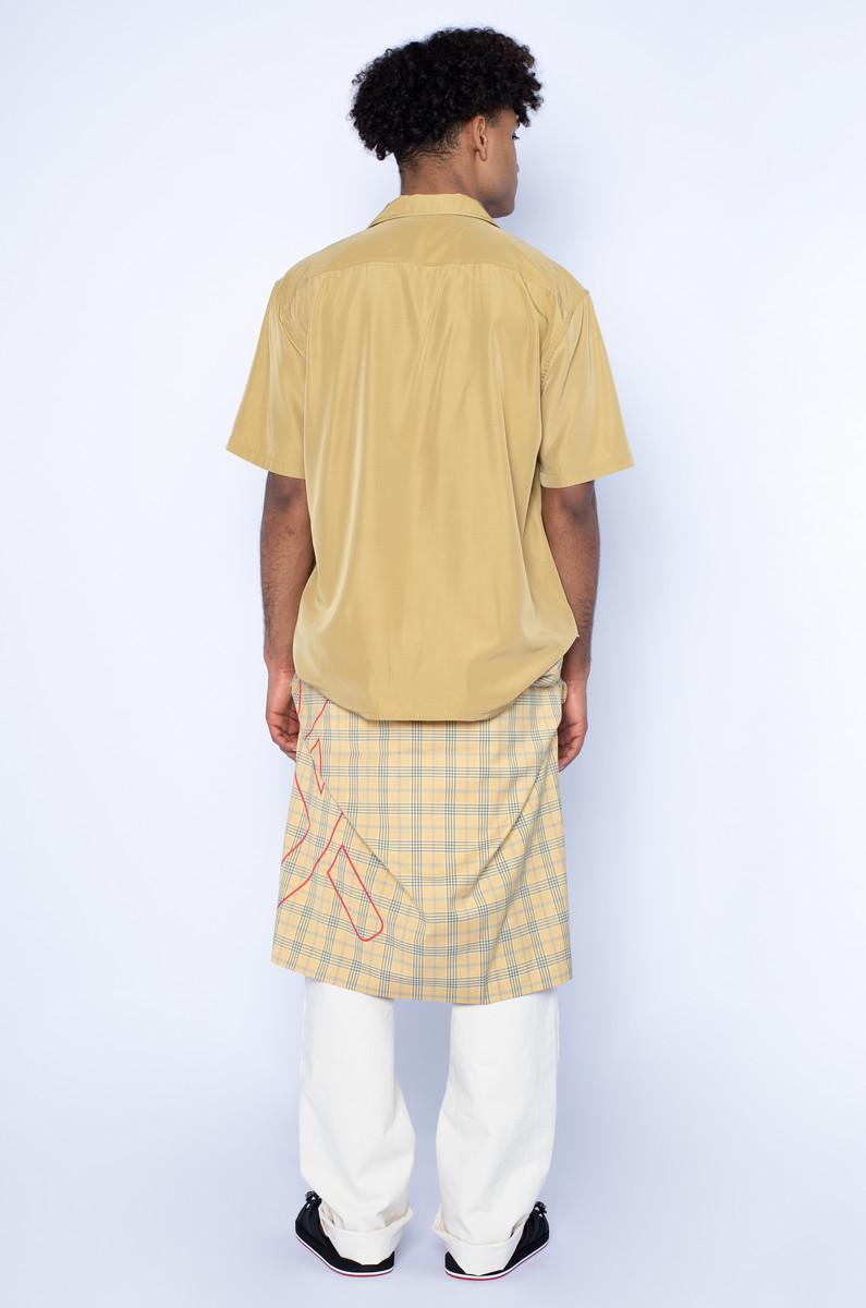 Han Kjobenhavn Han Kjobenhavn Summer Shirt