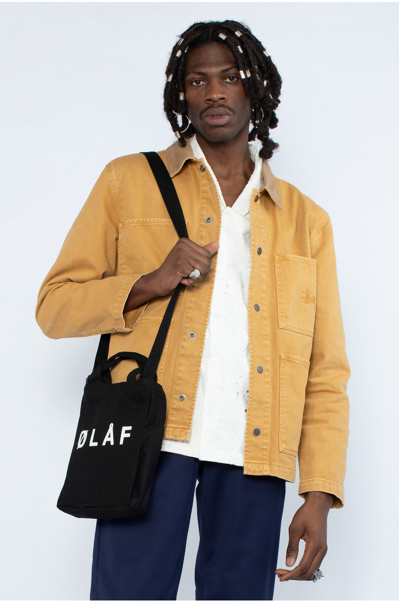 Stüssy Heavy Wash Chore Jacket