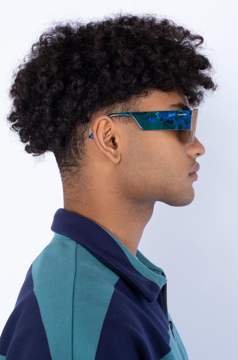 Komono Komono Dax Sunglasses