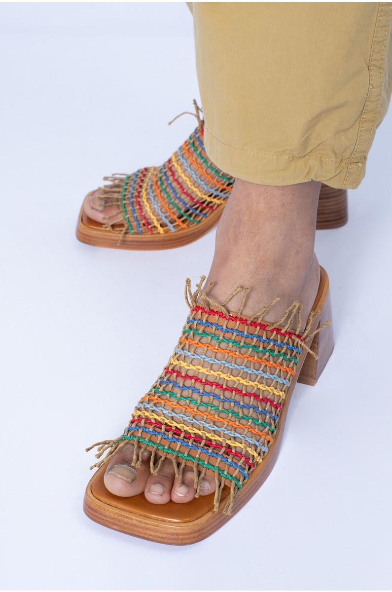 Miista Shannon Sandals