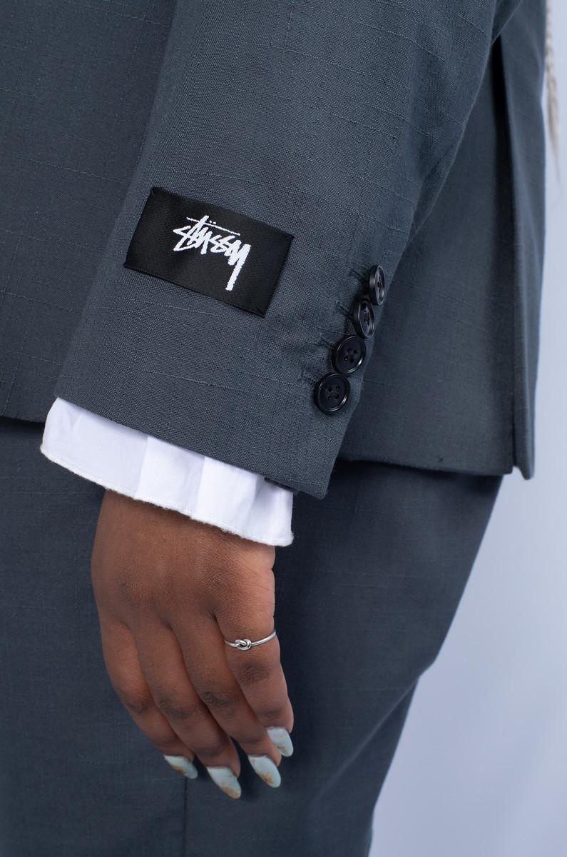 Stüssy Stüssy Double Breasted Jacket