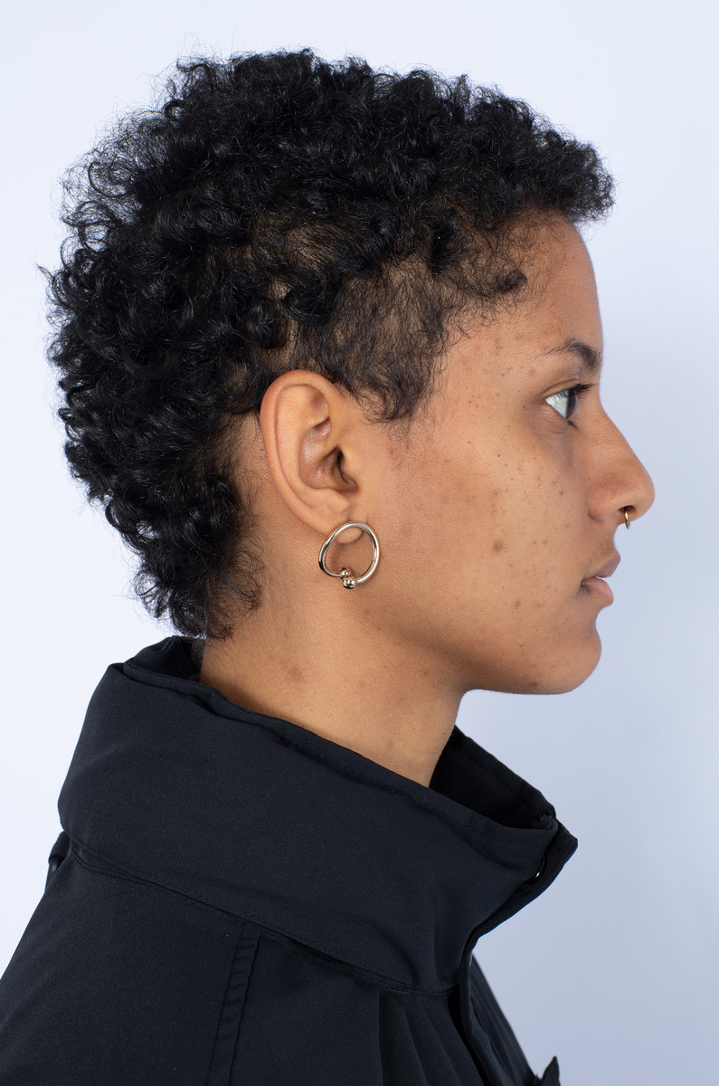 Justine Clenquet Justine Clenquet Yana Earrings