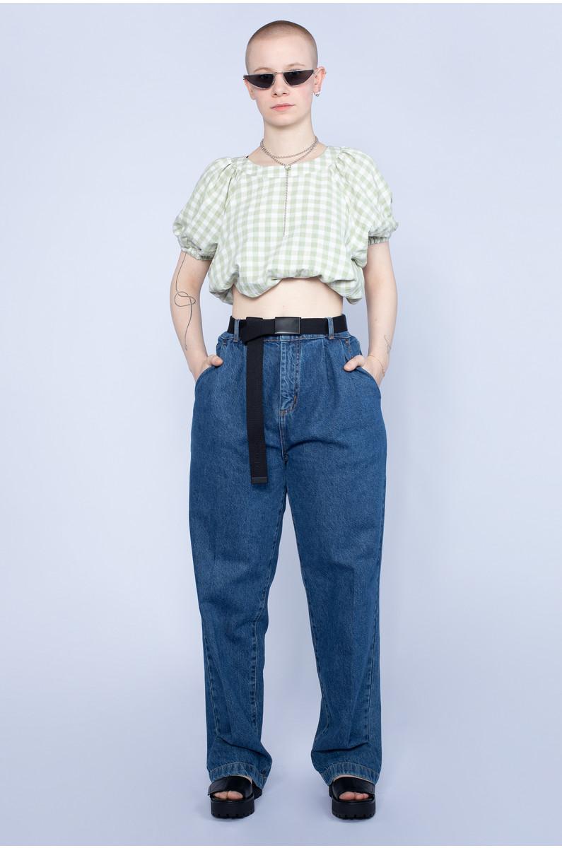mfpen Big Jeans