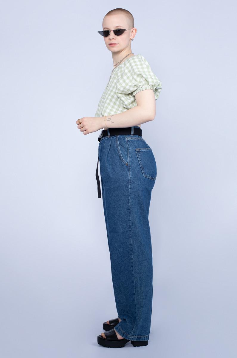 mfpen mfpen Big Jeans