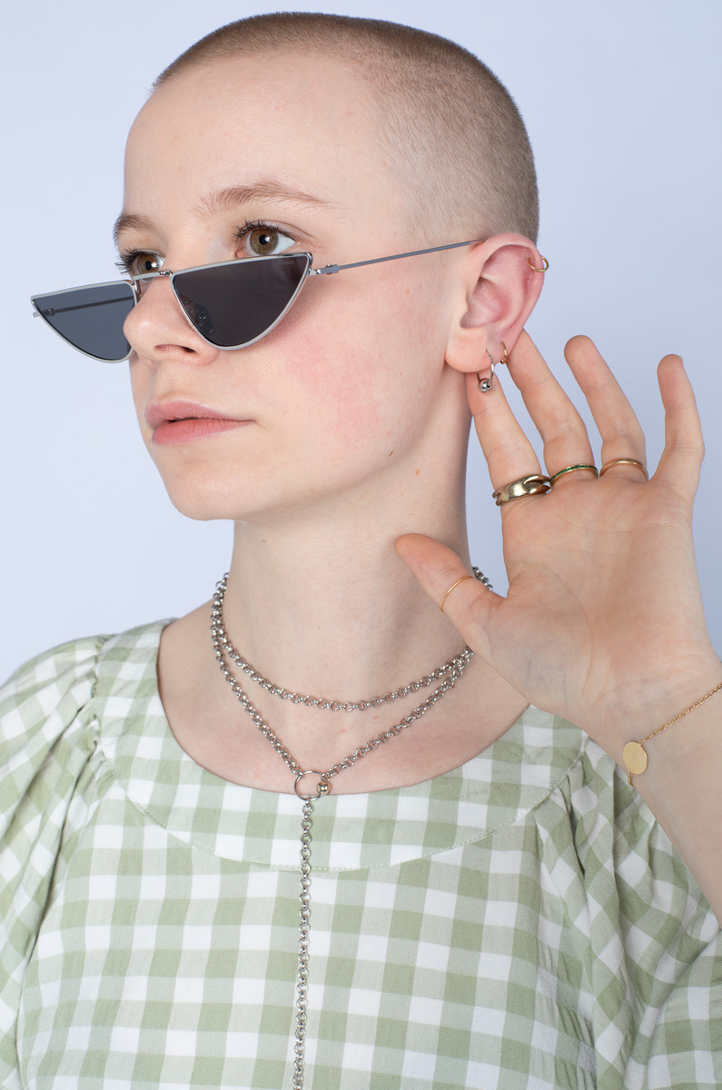 Justine Clenquet Justine Clenquet Jaden Earrings