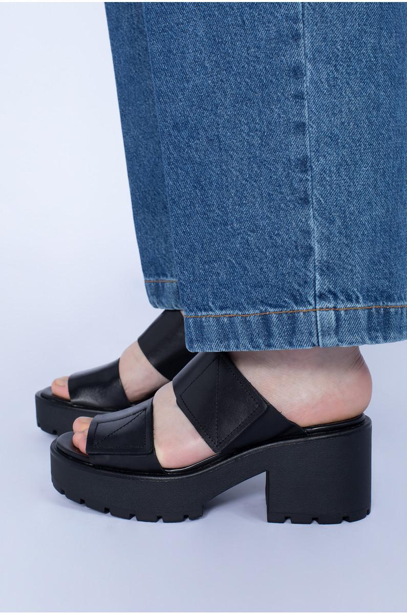 Vagabond Dioon Sandals