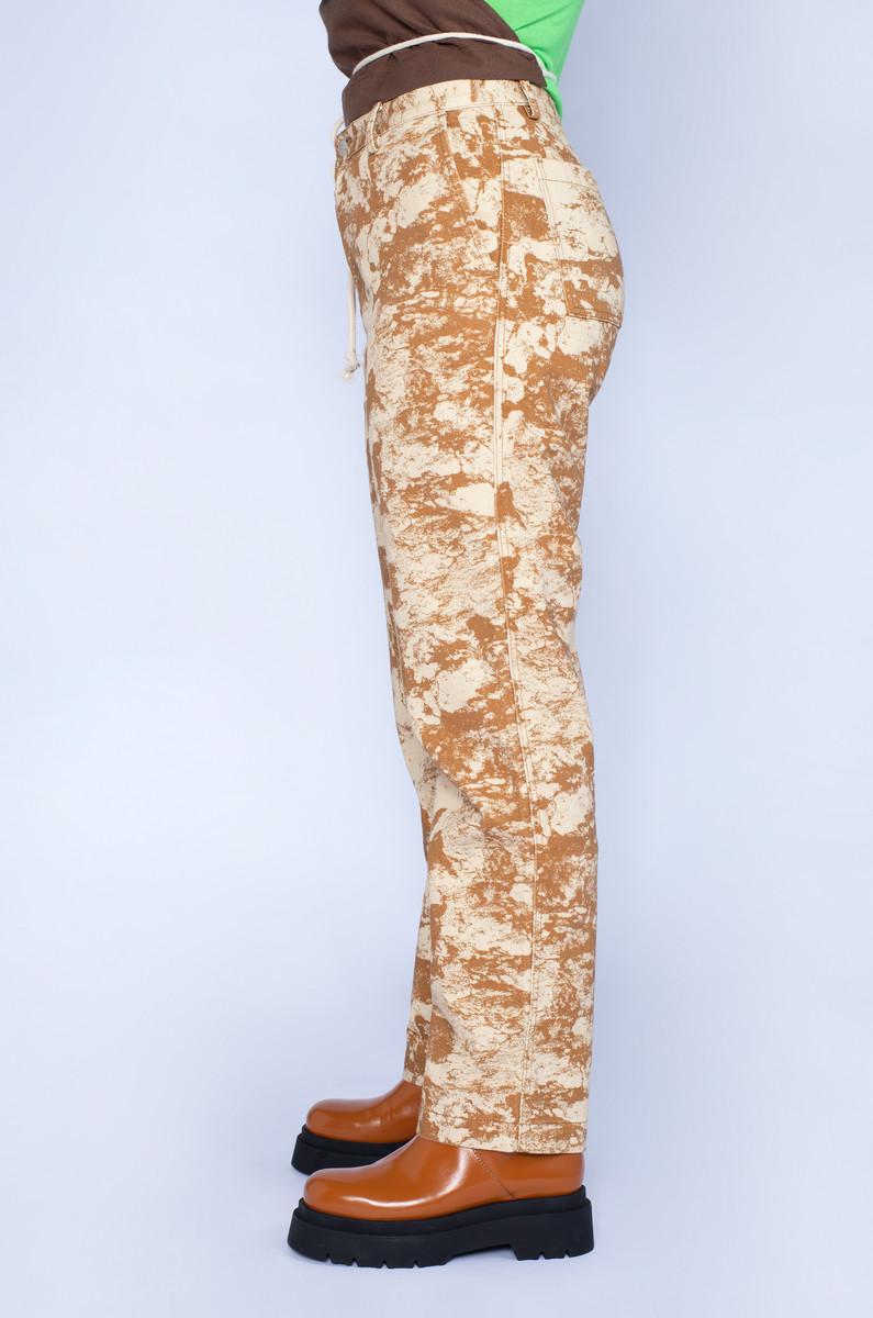 Carne Bollente Carne Bollente Legs Wide Shut Trousers