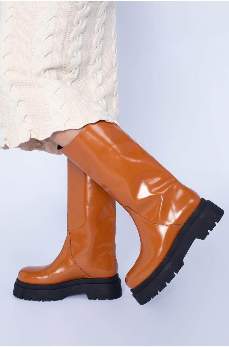 E8 By Miista Jezebel Boots