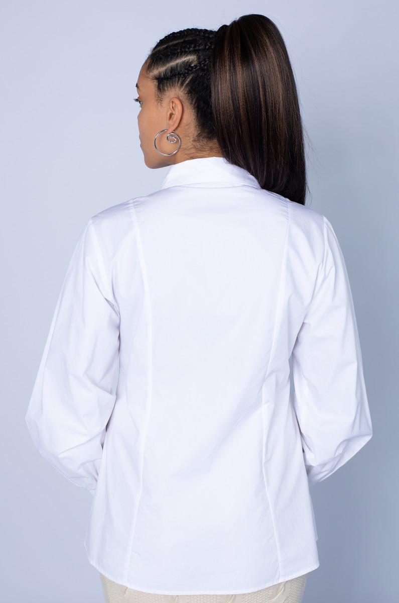 NORR NORR Lola Shirt