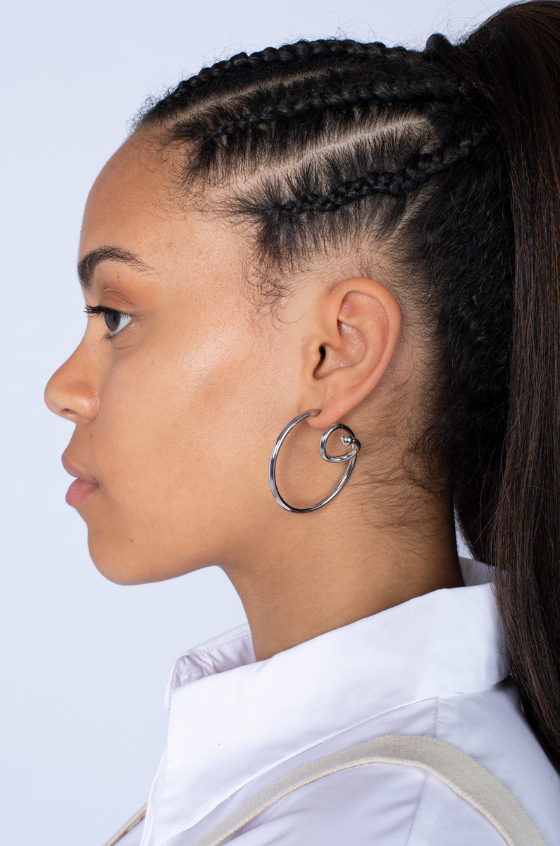 Justine Clenquet Justine Clenquet Coleen Earrings