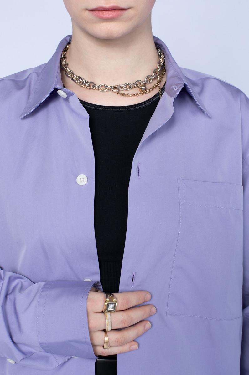 mfpen mfpen Distant Shirt