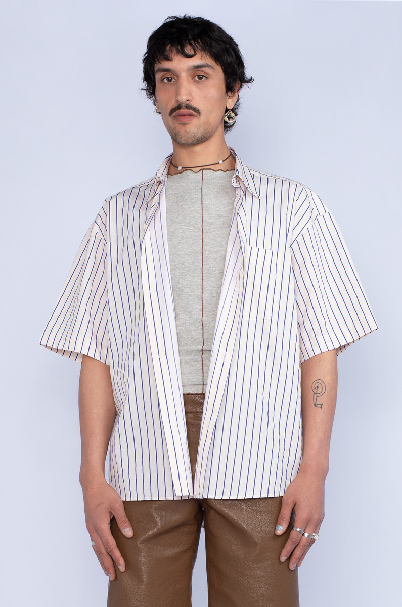 mfpen mfpen Input Shirt
