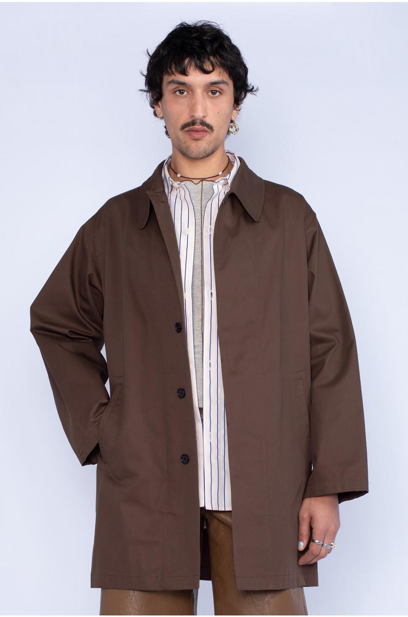 mfpen Carless Coat