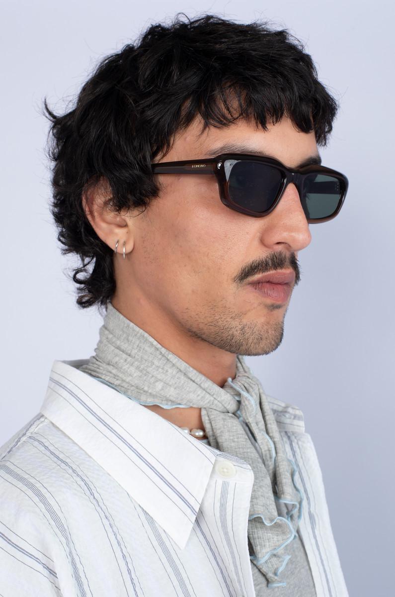Komono Komono Matt Sunglasses