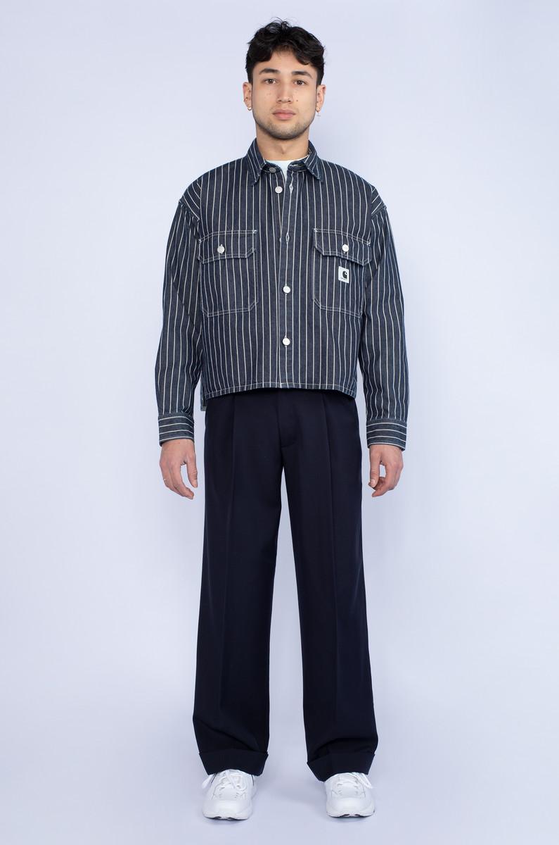 Carhartt Carhartt W L/S Trade Shirt