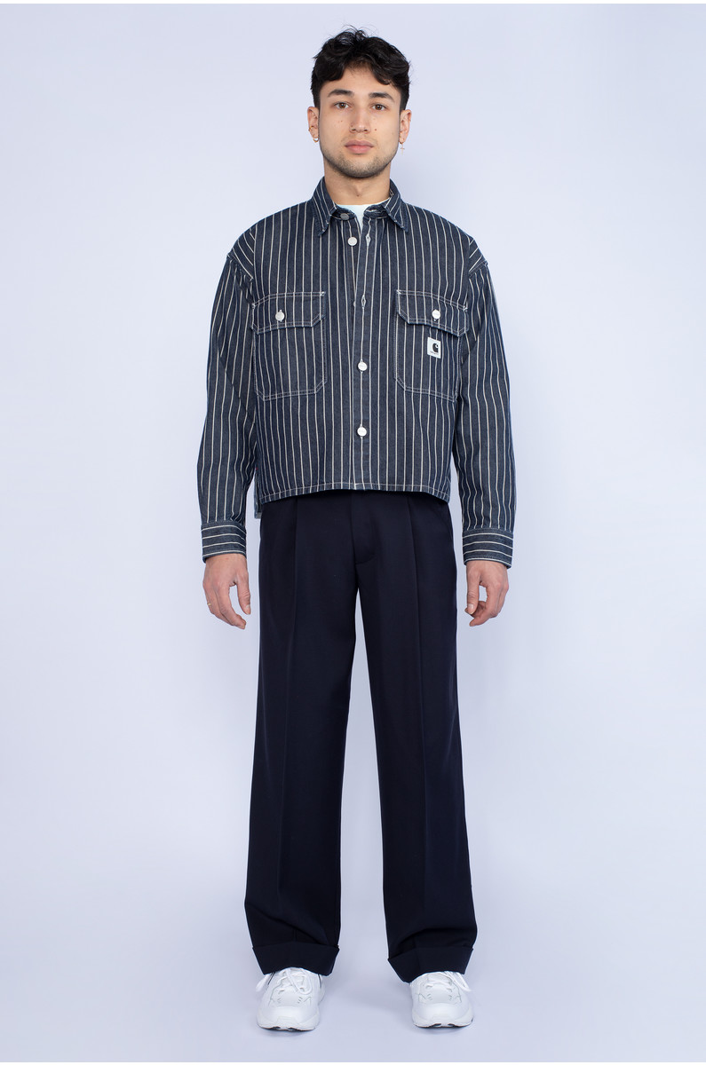 Carhartt L/S Trade Shirt