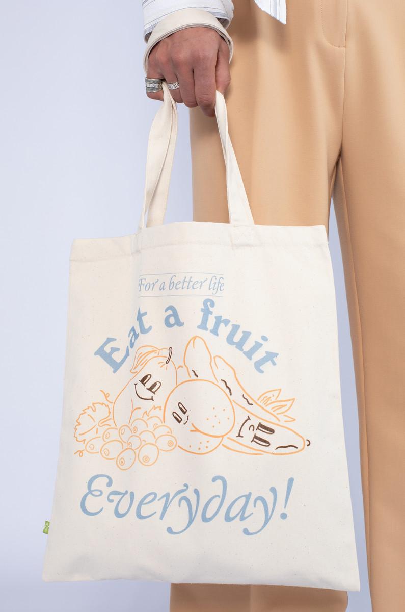 Carne Bollente Carne Bollente Do It Everyday Tote Bag