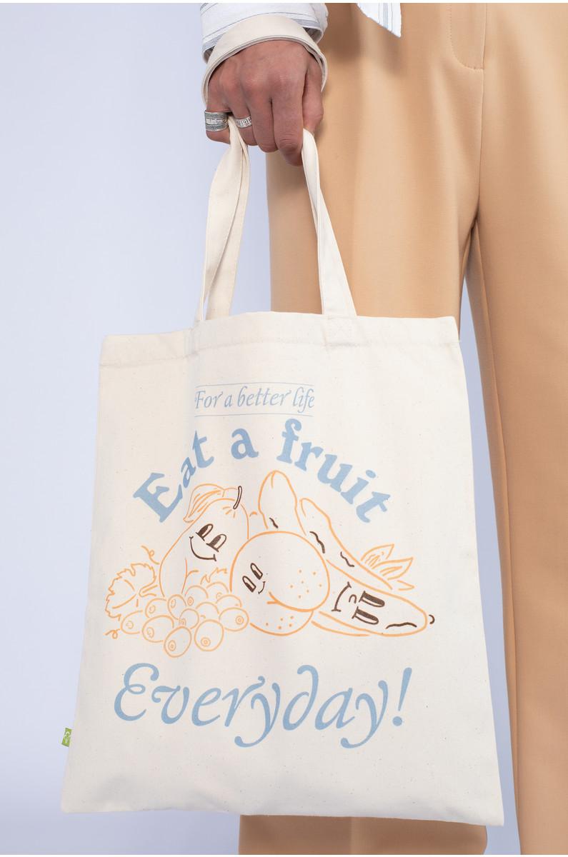 Carne Bollente Do It Everyday Tote Bag