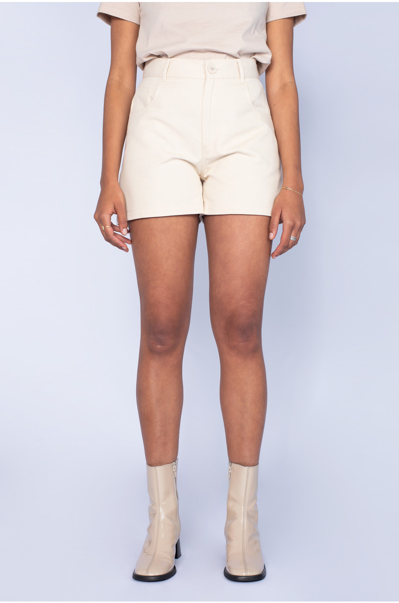 Another Label Cotula Shorts