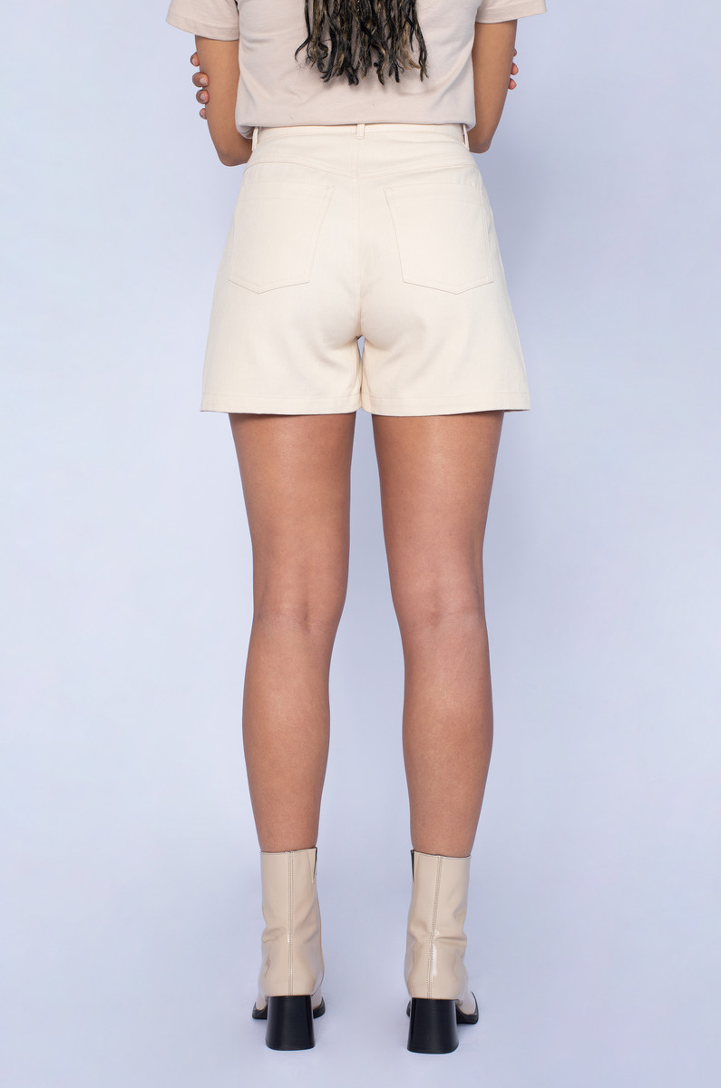 Another Label Another Label Cotula Shorts
